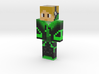 Louy613 | Minecraft toy 3d printed