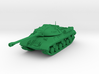 IS-3 / Object 703 - size L 3d printed