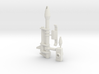 TF WFC Siege - Hound G1 Toy Kit 3d printed