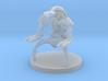 (IA) Droideka 3d printed