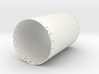 Casing joint 2000mm, length 3,00m 3d printed