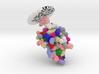 ProteinScope-5OAI-B91490FD 3d printed
