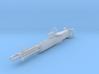 M60D Machine Gun for Roban Huey 800 3d printed