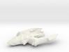 Sporic Lite Cruiser - Concept A  3d printed