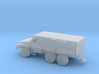 1/160 Scale Caiman 6x6 BAE Systems MRAP 3d printed