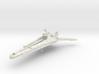 (Armada) Terminus Destroyer 3d printed
