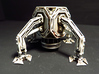 BYOS PART ENGINE CLASSIC VTOL 3d printed Engine module with four legs attached -sold apart-