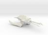 Kraken Beastship - Concept B 3d printed