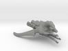 Razer Fiend - Concept B 3d printed