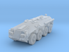 DAF YP 408 Command 1/144 3d printed