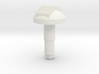 STEM_2WAY_DOME_7_TOOTH 3d printed