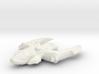 Sporic Lite Cruiser - Concept B 3d printed