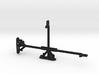 Archos Diamond tripod & stabilizer mount 3d printed