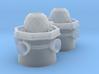 BYOS ADD ON ENGINE AUXILIARY NANO 3d printed