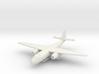 (1:200) Arado Ar 234 V1 (Landing) 3d printed