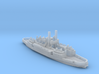Trainferry D/F Helsingborg (1902) 1/1250 scale 3d printed