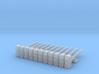 11x Energy Hammer: Gerite 3d printed