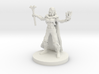 Deathlock 3d printed