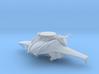HALO UNSC Sahara Prowler 3d printed