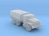 Ural 4320 3d printed