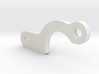 3 Gear Spur Cover Spacer 3d printed
