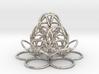 sourceflowerwaterpendant 3d printed
