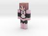1F3352DA-9805-4CE3-AA96-4AED82451BCD | Minecraft t 3d printed