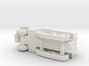 Unic P107 U 304(f) Halftrack 1/144 3d printed