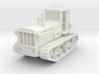STZ 3 Tractor 1/100 3d printed