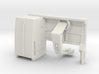 1/64 Milking Robot LH-4 3d printed
