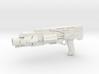 1:6 M27 Shotgun - Mass Effect 3d printed