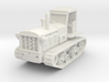 STZ 3 Tractor (late) 1/56 3d printed