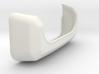 Stepside Fender 3d printed
