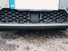 Cupra Lower Grill 'P' 3d printed For the P only