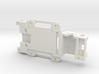 Chassis 124 3.5l 3,5l CSL Gruppe 5 13D 3d printed