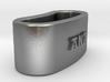 ANA 3D Napkin Ring with lauburu 3d printed
