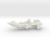Navy Escort - Concept 1  3d printed
