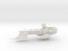 Navy Dauntless Class Escort - Generic  3d printed