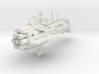 Dominator Class Criuser 3d printed