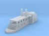 1/1200 USS Ft. Hindman 3d printed