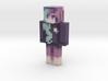2019_03_07_juliet-12845040 | Minecraft toy 3d printed