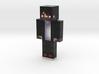 shinichi0612 | Minecraft toy 3d printed