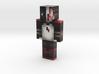 kaffworld | Minecraft toy 3d printed