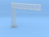 N Quad Signal Cantilever 1L 2T RH 3d printed