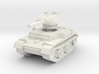 Panzer II Luchs 1/160 3d printed