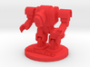 Archimedes 3d printed
