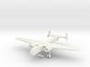 1/200 Junkers Ju-288C 3d printed