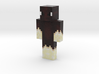 Hardeschamps | Minecraft toy 3d printed