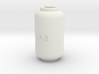 Printle Thing Propane Cylinder 02 - 1/24 3d printed