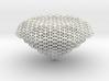 Diamond Hexagon 3d printed